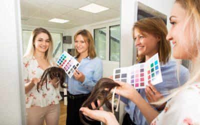 Elles aident les malades du cancer à retrouver des couleurs